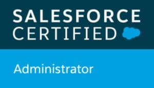 Salesforce.com Administrator Class